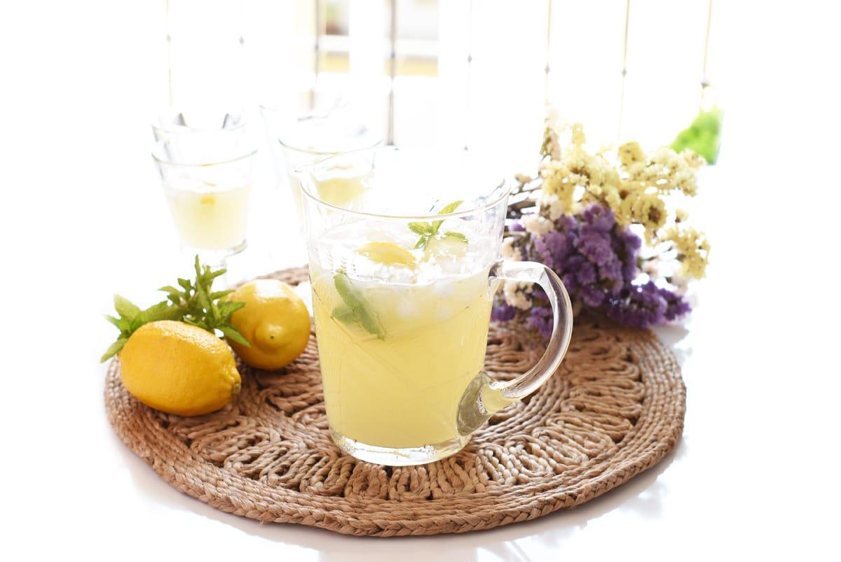 Limonada para todos