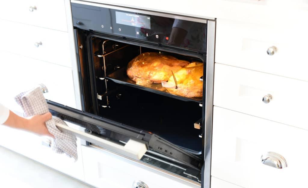 Pollo con patatas al estilo Cajún, absolutamente deliciosas y al horno!